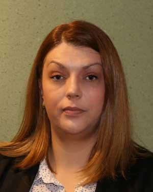 Јелена Вујовић