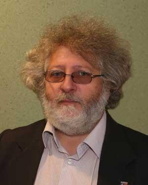 Роберт Дамјановић Чокић