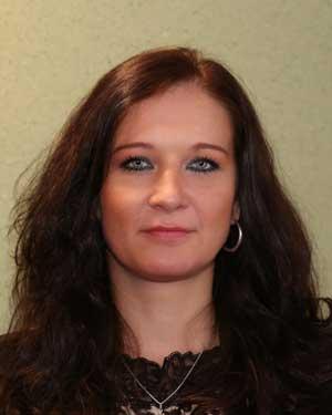 Ерика Дороги