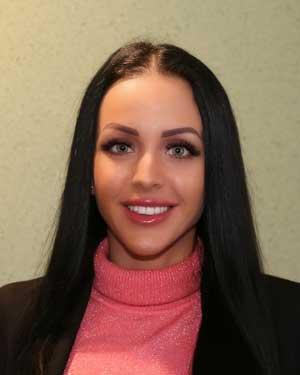 Наташа Дујић