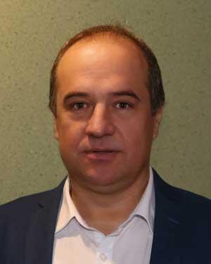 Драган Копуновић