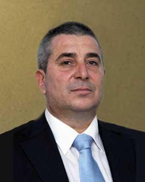 Др Богдан Лабан