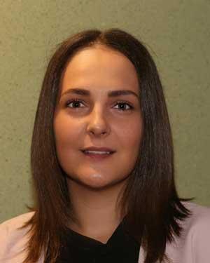 Сања Милошев