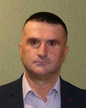 Милан Мрвош