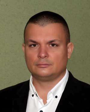 Бранислав Радевић