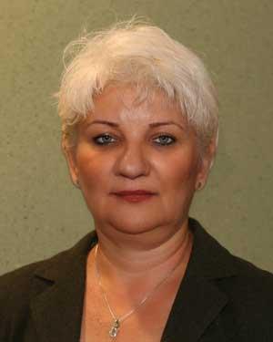 Љиљана Трикић
