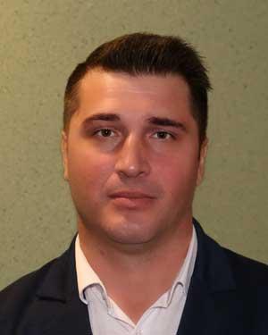 Рудолф Шевењ