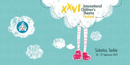 The International Festival of Children's Theatres   (2019.09.22.-2019.09.27.)