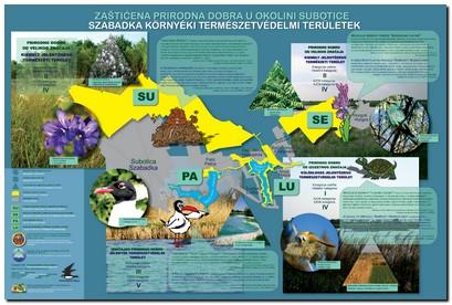 Заштићена подручја